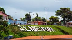 Nar@mazonie...um blog além-mar!: Escala em Almeirim