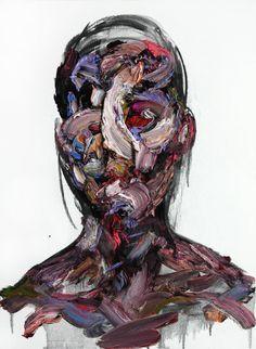 KwangHo Shin - painting