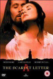 The Scarlet Letter (1995)(w) Drama Romance