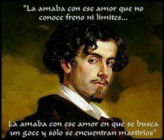 Gustavo Adolfo  Bequer.