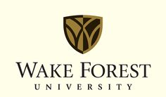 Wake Forest University, in my home town Winston-Salem, NC. Go Demon Deacons!
