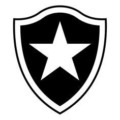 Botafogo Futebol e Regatas .#jorgenca