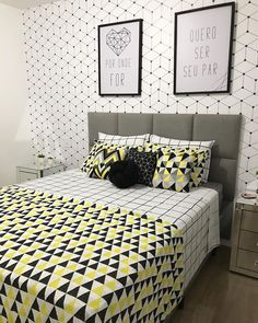 Home Office, Comforters, Room Decor, Organization, Blanket, Bedroom, House, Inspiration, Furniture