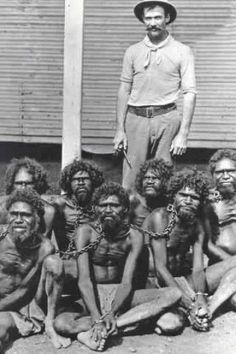 AFRICANGLOBE - When you think of dream destinations and places you would like to live, many people think of Australia! A beautiful country indeed with a clean image, no wars and a stable society. But scratch the surface and what you will find will shock you. Here is just 10 of Australia's darkest secrets!