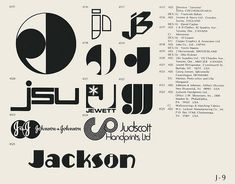 89 best logo images on pinterest typography graphics and lettering eric carl collection of vintage logos from a edition of the book world of logotypes jpg logos publicscrutiny Images