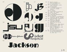 J-9 / World of Logotypes