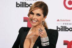 Actrices y actores latinos: Premios Latin Billboard 2015 - Sexy Lucero
