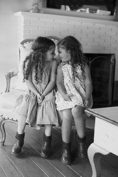 bay area lifestyle newborn photographer wendy vonsosen   Siblings sisters