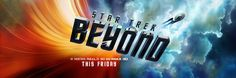 Review: 'Star Trek Beyond' | E! Manic