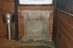 I'm a big fan of slow feed nets for my horses. Not only do they slow down my hungry hippos, keep them busy and their bellies full until ...