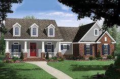 House Plan 21-352
