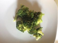 Lime Butter Broccoli