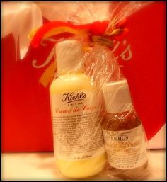 The Oh-So-Creamy Gift Set: Rs. 1,200/-