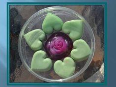 Valentine day soap gift set. $4.70, via Etsy.