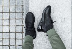 The Nike Air Max 270 Triple Black UK online. Click the picture for more . Nike Air Max, Nike Tn, Fly Shoes, Triple Black, Air Max 270, All Black Sneakers, Uk 5, Shoe Game, Trainers