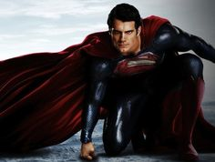 Man Of Steel: Henry Cavills Workout For This Summers Blockbuster | Eden Lifestyle