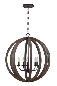 Made from weathered oak wood and antique forged iron. Looks amazing!