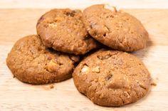 Receta de galletas de avena al microondas - Cooking Time, Cooking Recipes, Healthy Recipes, Healthy Food, Yummy Cookies, Cake Cookies, Cupcakes, Cookie Desserts, Dessert Recipes