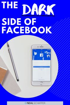 If you're not careful with your marketing, you might encounter the dark side of Facebook. Here is what that means and what you can do to prevent it from...