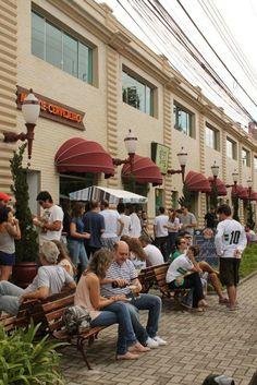 2ª Edição do Sorvete de Cerveja na loja do Mestre-Cervejeiro.com Juvevê em Curitiba.  #cerveja #beer #sorvete #icecream