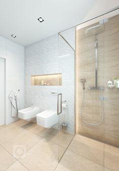add picture to album Serene Bathroom, Modern White Bathroom, Modern Farmhouse Bathroom, Modern Bathroom Decor, Bathroom Interior Design, Small Bathroom, Bathroom Showrooms, Bathroom Renovations, Bad Inspiration