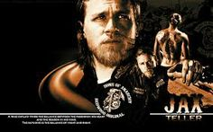 sons of anarchy jax - Recherche Google