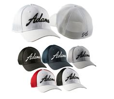 Adams Golf Hat