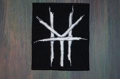SK03 Sticker Aufkleber 1x Slipknot
