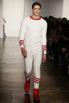 c220c2c03657  menswear  trends JEREMY SCOTT Spring Summer 2015 Primavera Verano   Tendencias  Moda Hombre