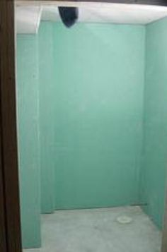 What Is Greenboard Drywall And How Is It Used?