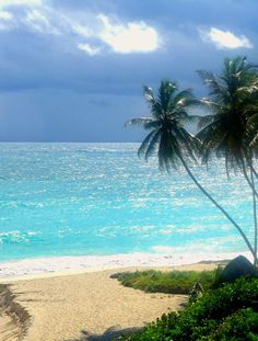 """best-lovequotes: """" Via 10 Famous Beaches to Travel """" Sea And Ocean, Ocean Beach, Famous Places In France, Beach Pink, Jamaica Vacation, What A Beautiful World, Tropical Beaches, Island Beach, Beach Scenes"""