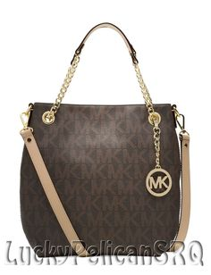 OMG! You can buy this ? mk ? bags for $65 now. It never happened.