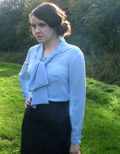 1930's and 1940's Vintage Reproduction Clothing for Women - Puttin ...