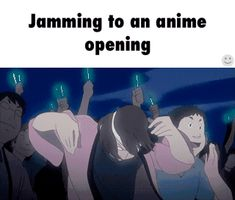 deutsch All Anime fans we have collected top and fresh insanely hilarious Anime memes, read these and share with friends Anime Meme, Otaku Anime, I Love Anime, All Anime, Mega Anime, Haha, Otaku Issues, The Ancient Magus Bride, Haruhi Suzumiya