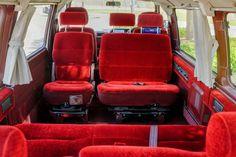 1990 Nissan Caravan Inside 600x400