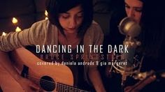 Bruce Springsteen - Dancing in The Dark (Cover) by Daniela Andrade x Gia MargaretSong Cover http://ift.tt/2xkZW77