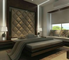 Wow 101 Sleek Modern Master Bedroom Ideas 2018 Photos Bedroom