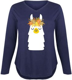 Could It Really Be Possible For Normal Guys To Build Head-Turning Muscle, Demolish Stubborn Fat, And Ramp Up Their Sexual Performance Just From Running 16 Minutes Per Week? Navy Llama Fall Floral Crown Long-Sleeve Tee - Plus Clash Of Clans Cheat, Normal Guys, Drinking Quotes, Free Instagram, Event Photography, Floral Crown, Long Sleeve Tees, Navy, Sweatshirts