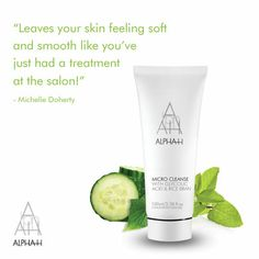 One of our most beloved products and an Alpha-H staff favourite. #exfoliator #resurface #glowing #greatskin #skincare