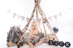 Mondays are for showcasing Milestone Photography on Life + Lens Blog and we have an adorable Woodland Theme First Birthday Cake Smash session for you today photographed by Christa Gable-Smothers of Gable Photography. This styled studio session is full ofRead more