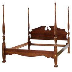 Kincaid Furniture King 4 Poster Bed Quot Keswick
