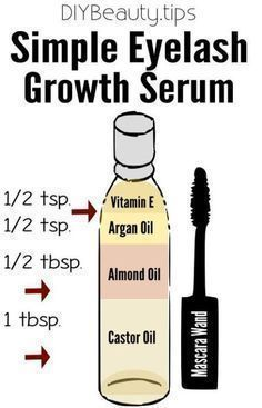 How to get thicker, longer and beautiful lashes with this simple growth serum!: beauty http://ultrahairsolution.com/how-to-grow-natural-hair-fast-and-healthy/home-remedies-for-hair-growth-and-thickness/fix-bald-spots/ #lashesgrowth #lasheslonger