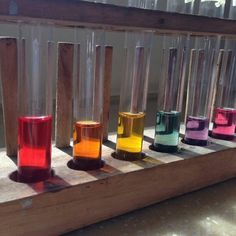 Science is beautiful!