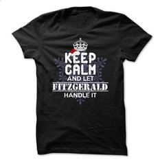 FITZGERALD -Special For Christmas - #funny hoodie #hoodie fashion. GET YOURS => https://www.sunfrog.com/Names/FITZGERALD--Special-For-Christmas-bgmfh.html?68278