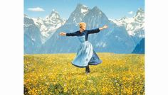 The Sound of Music | 10 Oscar Movies that Made Us Want to Travel the World