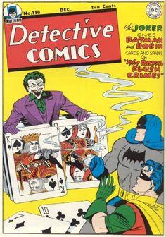 Detective Comics #118