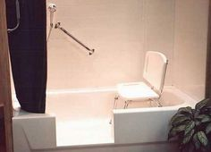 Walk In Shower ConversionHandicap bathtubs allow those with disabilities and mobility  . Convert Tub To Walk In Shower. Home Design Ideas