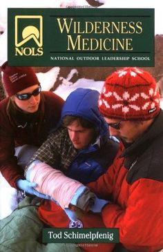 "$10.83-$16.95 Baby NOLS Wilderness Medicine: 4th Edition (NOLS Library) - ""One of the finest first aid books I've seen."" -- Mel Otten, M.D., Wilderness Medical Society     Make informed decisions about medical treatment and urgency of transport   Essential items and suggestions for packing a standard first aid kit   Two new chapters on common non-urgent medical problems and legal issues   This r ..."