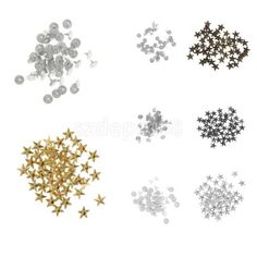 50 set #wholesale star snap rivet #studs nailhead #button bag cloth accessories d,  View more on the LINK: 	http://www.zeppy.io/product/gb/2/351790016393/
