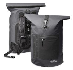 SealLine Urban Backpack. Awesome waterproof backpack